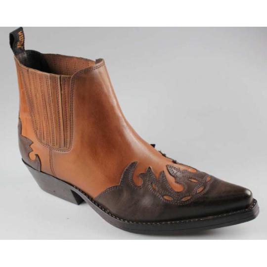 westernové boty Kentucky Joe KW-005