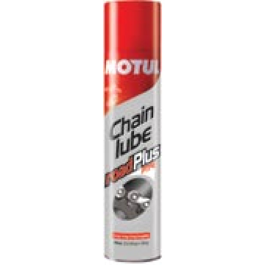 Chain Lube Road Plus