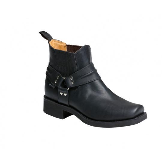 westernové boty WB-33