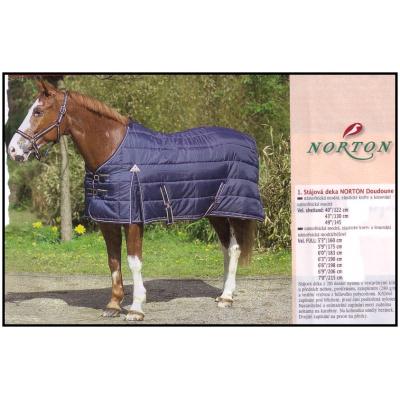stájová deka Norton
