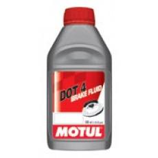 Brzdová kapalina Motul DOT 5.1