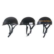 helma RSA - skořápka