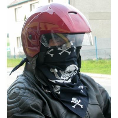 Šátek na nos L