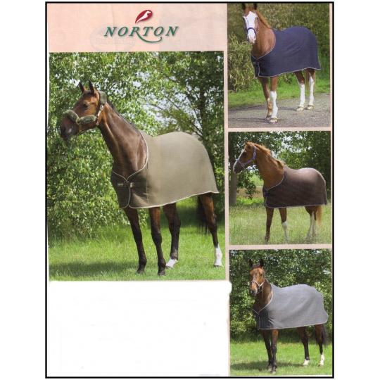 Odpocovací  deka NORTON