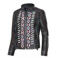dámská zdobená bunda Acoma