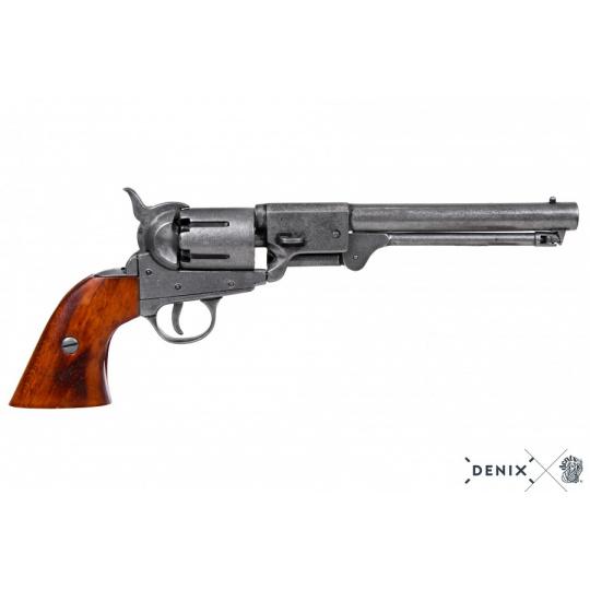 Colt konfederační armádní model