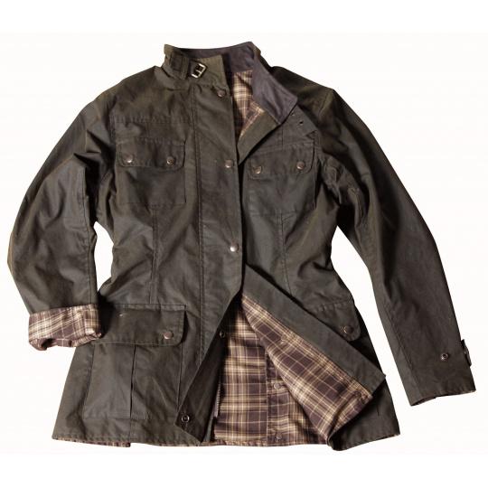 australská bunda Mildura jacket