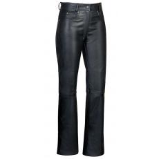 dámské kožené moto kalhoty Rita