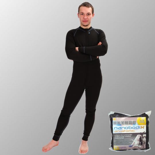 ribano jednodílné Nanobodix Comfort