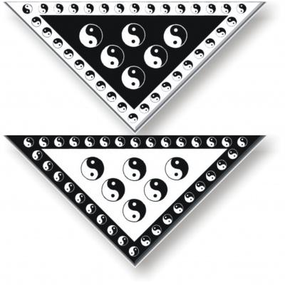 šátek na nos Jingjang