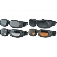 brýle na motocykl Piston Adventure