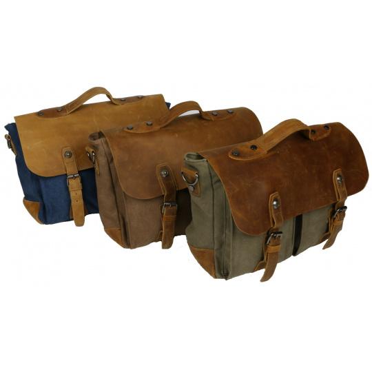taška Westfield messenger bag