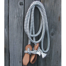 otěže slobber-straps - komplet