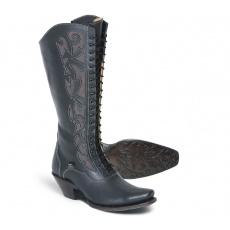 dámské westernové boty WBL-30