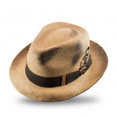 klobouk Silas-S