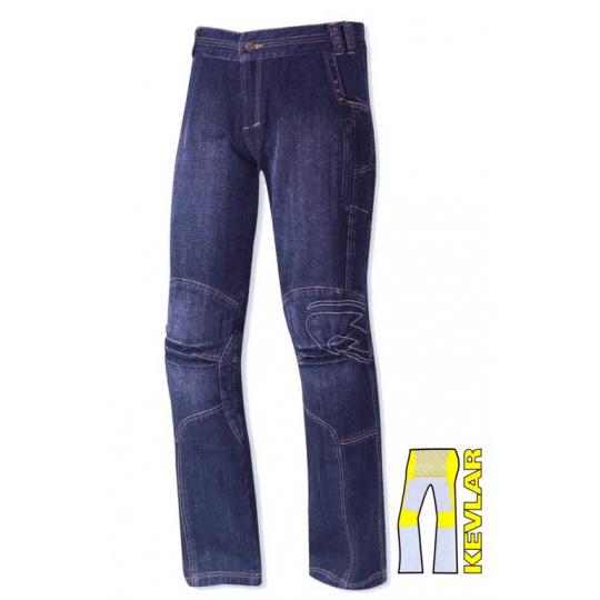 Kevlarové jeansy Ractor