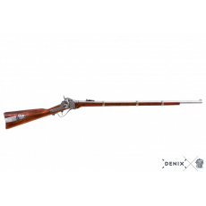 Vojenská puška Sharps
