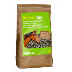 pochoutka pro koně Bio