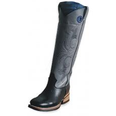 vysoké westernové boty GVR BE50B