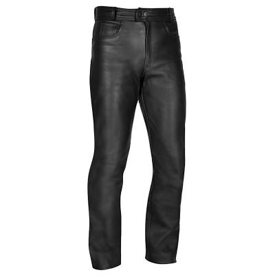 kožené moto kalhoty Efe