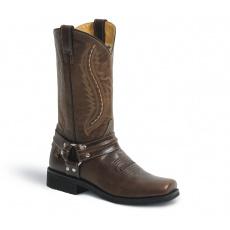 westernové boty WB-36