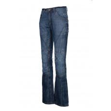 Dámské kevlarové jeans Nazran Active II