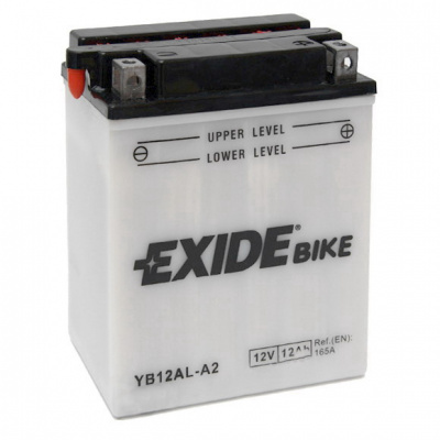 baterie údržbová YB12AL-A2, 12V, 12Ah