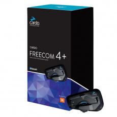 Intercom na motocykl CARDO FREECOM 4+