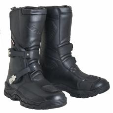 kožené boty Taner